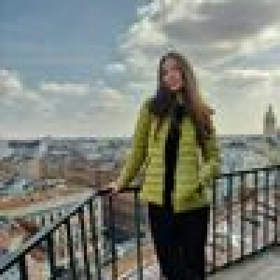 Ekaterina zoekt een Appartement / Huurwoning / Kamer / Studio in Maastricht